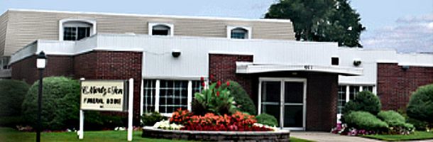 Funeral Home | C. Mertz and Son Funeral Home Inc - Kenmore, NY